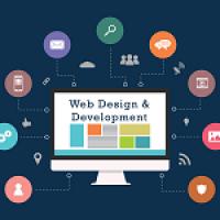 طراحی صفر تا صد وب سایت